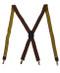 Fancy Clip Suspenders FCS4711