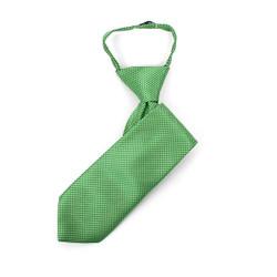 """Boys Zipper Tie 14"""" MPWZ3543"""