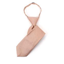 """Boys Zipper Tie 14"""" MPWZ3550"""