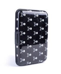 12 Pack Card Guard Aluminum Compact Card Holder CASE004
