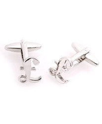 British Currency Cufflinks NCL30
