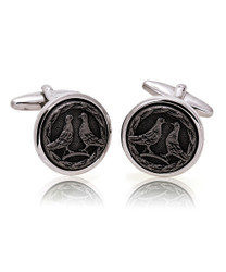 Birds Novelty Cufflinks NCL1737