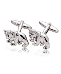 Bear Novelty Cufflinks NCL1710
