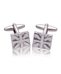 British Flag Novelty Cufflinks NCL1746