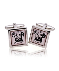 Dog Novelty Cufflinks NCL3624