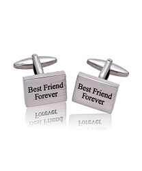 Best Friend Novelty Cufflinks NCL3518