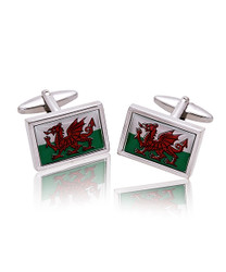 Dragon Novelty Cufflinks NCL4503