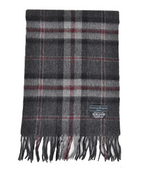 Unisex 100% Wool Scarf HWS606