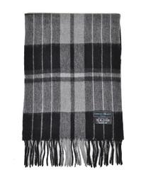 Unisex 100% Wool Scarf HWS613