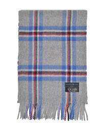 Unisex 100% Wool Scarf HWS614
