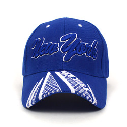 New York Baseball Cap EBC10281