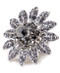 Stretch Ring Flower - IMJS0648