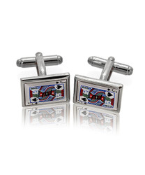 Jacks Novelty Cufflinks NCL2504
