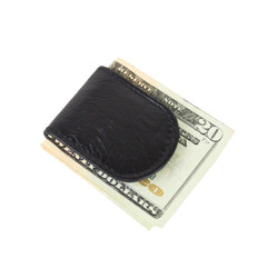 Money Clip in Lizard CLGMC44BK