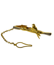 Bird Novelty Tie Bar TB3507