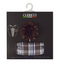 Hanky with Lapel Pin Set LH3000-BRPLD