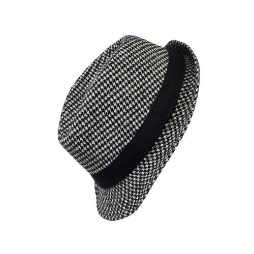 6pcs Boy's Fedora Hats BF9341