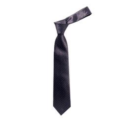 Boy's Brown  Geometric/Polka Dot Fashion Tie - MPWB3303-BR1