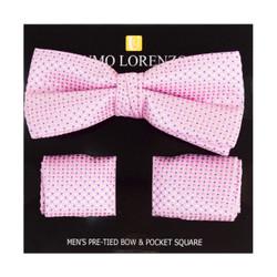 Bow Tie & Hanky Set BTH4050