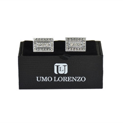 Premium Brass Boxed Cufflinks CL1409