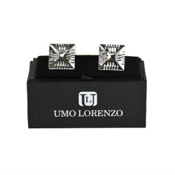 Premium Brass Boxed Cufflinks CL1413