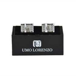 Premium Brass Boxed Cufflinks CL1417