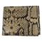 Bi-Fold Genuine Leather Wallet MGLW-A14S