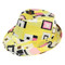 Unisex Sequin Fedora Hat H5639