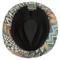 Unisex Sequin Fedora Hat H5642