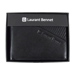 Bi-Fold Synthetic Leather Wallet MLW04164