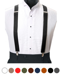 Men's Clip Suspenders CS1301
