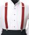 Clip Suspenders CS1301