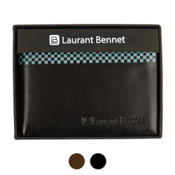 Bi-Fold Leather Wallet MLW04169