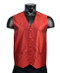Textured Men's Poly Woven Vest PMV3308