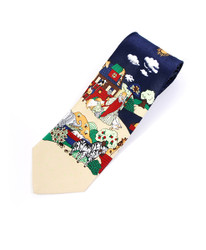 """Noah's Ark"" Novelty Tie NV1544"