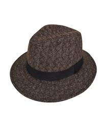 Fedora Hat - H9424