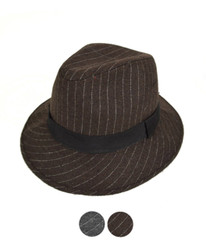 Fedora Hat - H9428