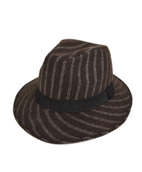 Fedora Hat - H9429