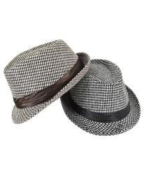 Fedora Hat - H9341