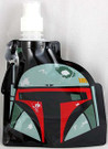 Star Wars Boba Fett Collapsible Water Bottle
