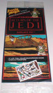 1983 Star Wars ROTJ Sarlaac Pit Transfers, Sealed