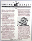 1979 Star Wars Official Fan Club Newsletter Bantha Tracks #6