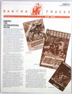 1980 Star Wars Official Fan Club Newsletter Bantha Tracks #10