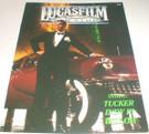Vintage Star Wars Lucasfilm Magazine #5, order form cut out inside