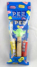 Star Wars Clone Wars Yoda Pez Dispenser Sealed