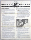 1979 Star Wars Official Fan Club Newsletter Bantha Tracks #5