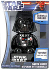 Star Wars Darth Vader Gumball Dispenser / Machine w/ Sound