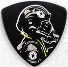 Star Wars TIE Fighter Pilot Guitar Pick 1mm Brand New