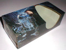 1980 Star Wars Dagobah Tissue Box open/empty