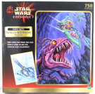 Star Wars Episode 1 Gungan Sub Escape 750pc Puzzle